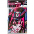 Скатерть-п-э-Monster-High-1,2х1,8м