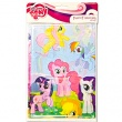 Скатерть-п-э-My-Little-Pony-1,2х1,8м