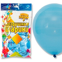 Пастель-Light-Blue-30см,25шт.