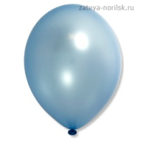 Металлик Light Blue